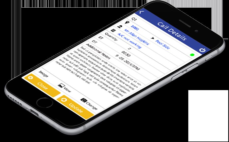 Hospitality App Development Company