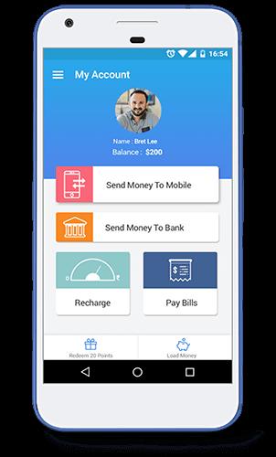 Digital Wallet Solution