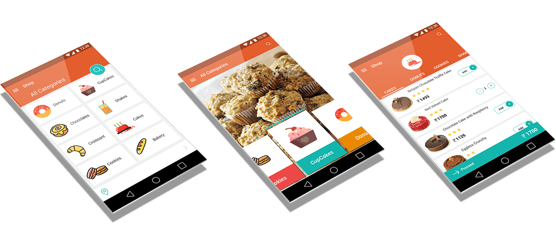 Customer Engagement App